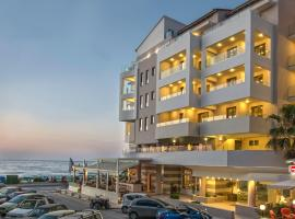 Hotel Photo: Swell Boutique Hotel