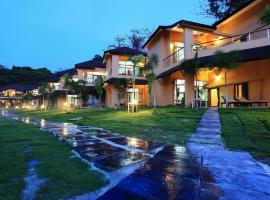 Hotel Photo: Bundhaya Villas