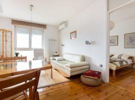 Hotel photo: Apartment Antea River View