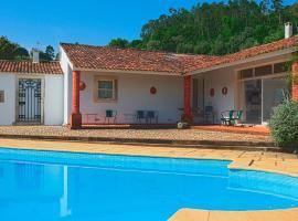 酒店照片: Casa d'Aldeia