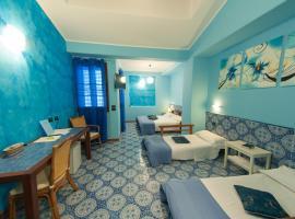 Hotel photo: Petit Hotel