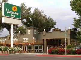 Hotel near Spojené státy americké