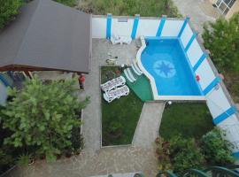 Hotel Photo: Topalovi Guest House