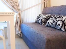 Hotel photo: Ezore Yam Apartments - Herzl 27B