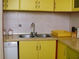 Hotel photo: Apartments Cerin