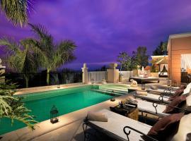 Hotel photo: Royal Garden Villas Boutique & Spa