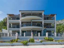 Hotel photo: Apartments Lavanda