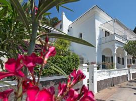 Hotel photo: Villa Mariuccia Capri