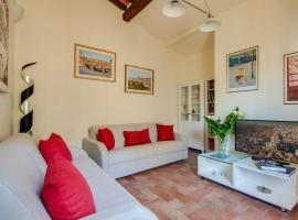 Hotel Photo: Apartments Florence - Canto Dei Nelli
