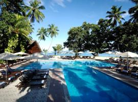 Hotel photo: Berjaya Beau Vallon Bay Resort & Casino