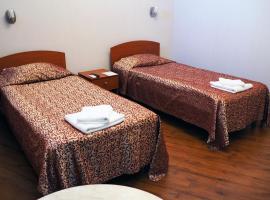 Hotel Photo: Guest House Nika Nevsky 88