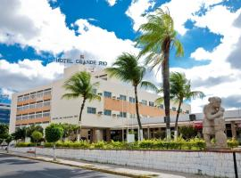 Hotel Photo: Hotel do Grande Rio