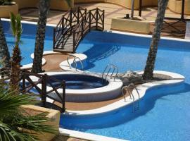 Hotel Photo: Verdemar 2007 - Resort Choice