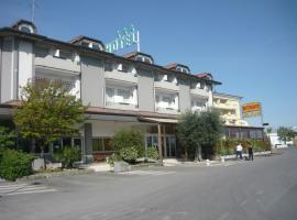 酒店照片: Hotel Filiberto