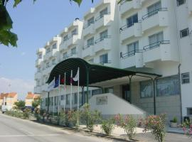 Hotel photo: Aguahotels NelasParq