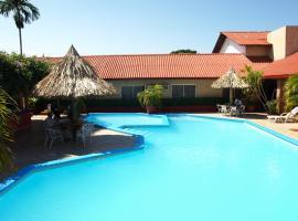 Hotel photo: Hotel La Quinta