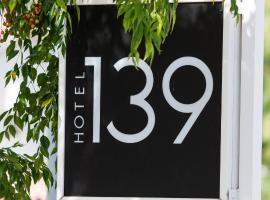 Hotel near Spanien