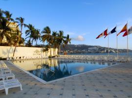 Hotel photo: Hotel Elcano