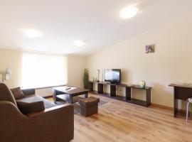 Hotel Photo: Apartament Riga Center