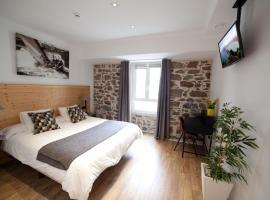 Hotel Foto: Casa Nicolasa