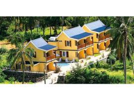 Hotel photo: The Pirates Lodge