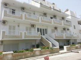 Hotel photo: Fania Apartments
