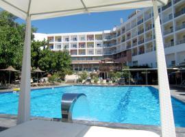 Hotel photo: Marina Hotel