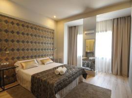 Hotel near Eixample