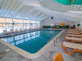 Hotel photo: Rivergreen Resort