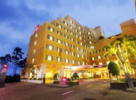 Hotel near Indonesien