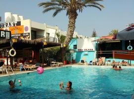 Hotel photo: Kkaras Hotel