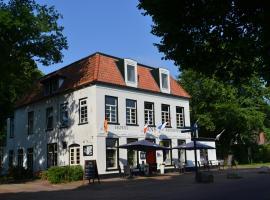 Hotel near Țările de Jos