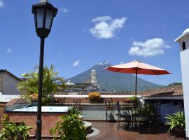 Hotel photo: D'Leyenda Hotel