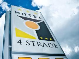 Hotel kuvat: Hotel 4 Strade