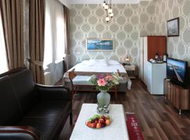 Фотографія готелю: Sur Hotel Sultanahmet