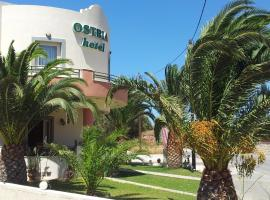 Hotel Photo: Ostria Hotel