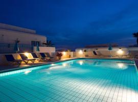 Hotel near Κύπρος