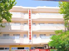 Hotel near Maltepe