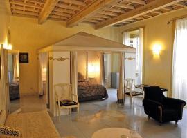 Hotel photo: Residenza Al Corso
