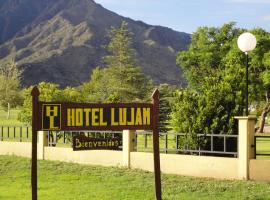 Hotel Photo: Hotel Lujan