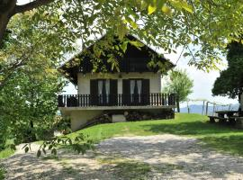 Hotel photo: Vineyard Cottage Vrbek