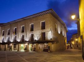 Hotel near Spanje