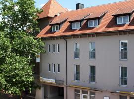 Foto di Hotel: Szent Gellért Hostel