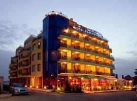 Hotel photo: Petar and Pavel Hotel & Relax Center