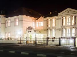 Hotel photo: Hotel Eberwein