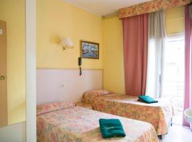 Hotel foto: Hostal Alhambra Tarragona
