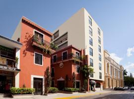 Hotel photo: Casa del Balam