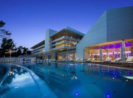 Hotel near Virovitica