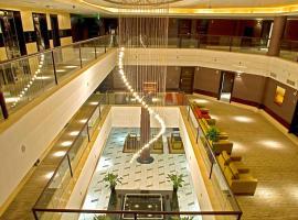 Hotel Foto: City Seasons Hotel Al Ain