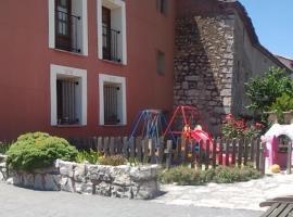 Hotel Photo: El Cauce